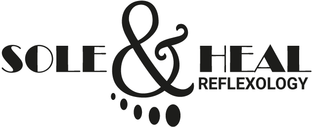 Sole & Heal Reflexology Logo
