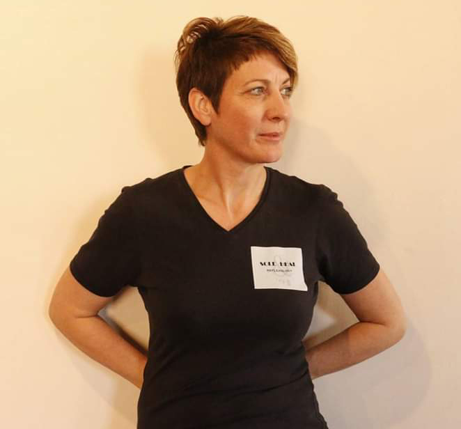 Marion Reed - Reflexologist
