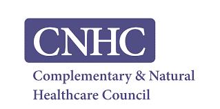 Complementary & Natural Healthcare Council logo