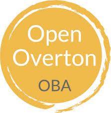 Open Overton OBA logo