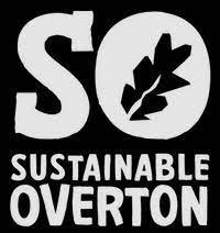 Sustainable Overton Logo
